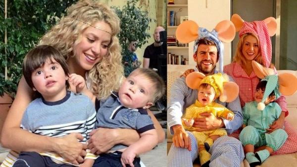 Quý tử nhà Shakira - Pique thông thạo 7 ngôn ngữ, và đây là bí quyết của cặp vợ chồng 'thông minh nhất thế giới'