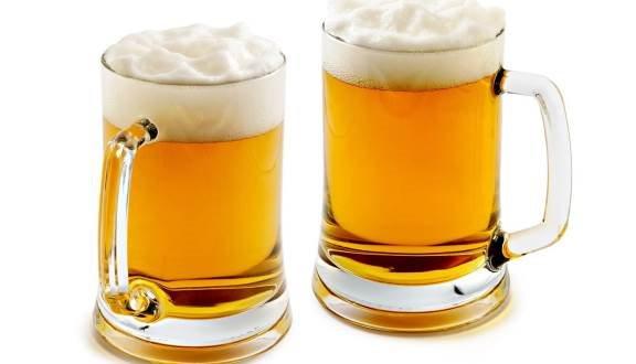 bia chính là nguyên nhân khiến cho bệnh gout trở nên nghiêm trọng hơn hình ảnh