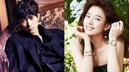 'Mỹ nhân cười đẹp nhất Hàn Quốc' phủ nhận hẹn hò Kang Dong Won