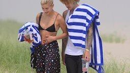 NÓNG: Sau một tháng hẹn hò, Justin Bieber đã quỳ gối cầu hôn bạn gái