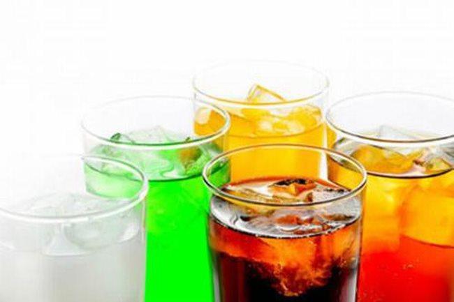 Những loại thức uống có đường chứa hàm lượng axit uric và fructose rất cao hình ảnh