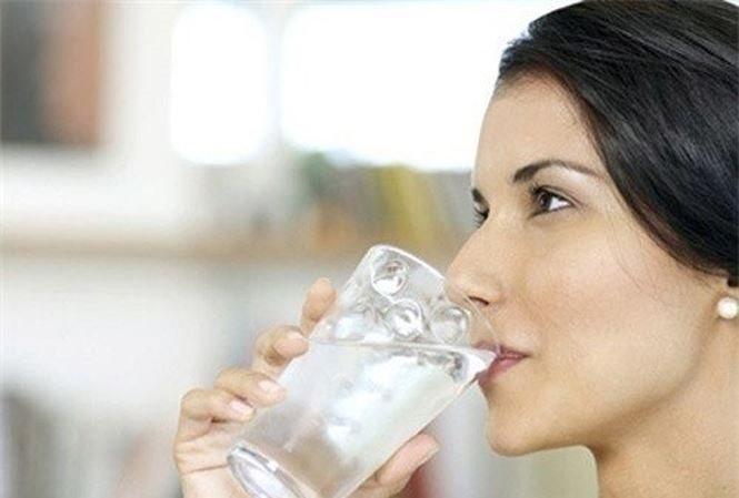 Rước bệnh cho bản thân chỉ vì sử dụng 3 loại nước uống này trong mùa hè