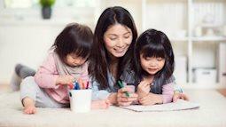 Nuôi dạy con: Mẹ thông thái sẽ nói chuyện như thế này để con trở thành người thông minh, thấu hiểu nhất!
