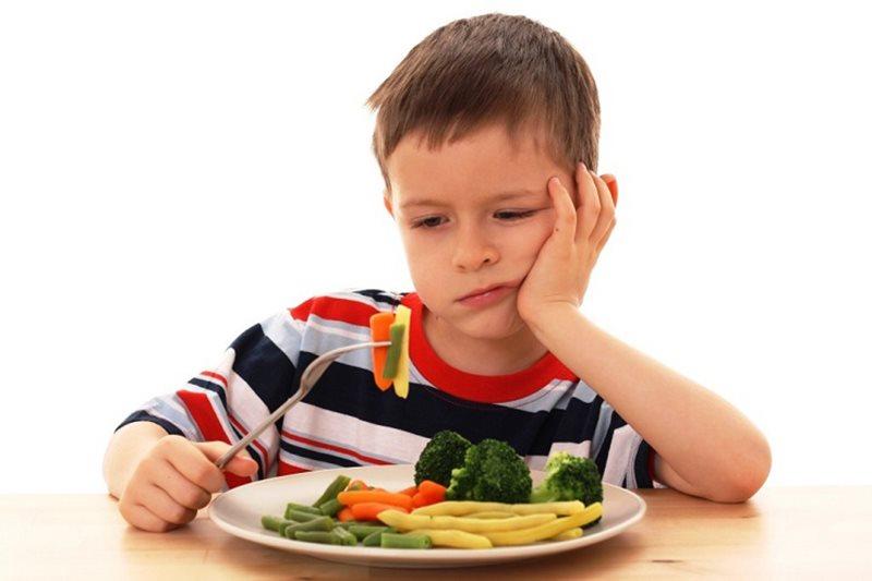 Cha mẹ cần làm gì khi trẻ kém hấp thu dinh dưỡng?