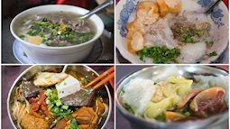 Sau 23h, các cú đêm Sài Gòn phải ăn gì cho ngon miệng mà 'cúng Facebook' thật ấn tượng?