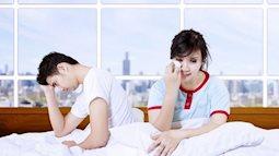 Nguy cơ phá hủy hôn nhân nếu bạn có những thói quen này