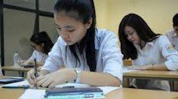 Nghệ An thừa nhận lộ điểm thi THPT quốc gia do sơ suất kỹ thuật