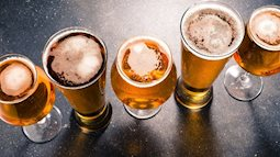 Bia của Séc giúp các bệnh nhân ung thư ăn ngon miệng hơn