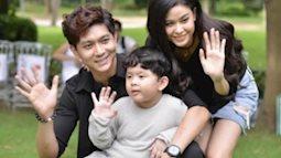 Thêm một cặp đôi sao Việt xác nhận ly hôn