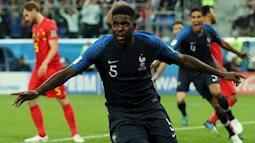 """"""" Gà trống """" gáy vang, Pháp hiên ngang tiến vào chung kết"""