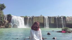 Giới trẻ rần rần check in 4 thác nước nổi tiếng của Việt Nam