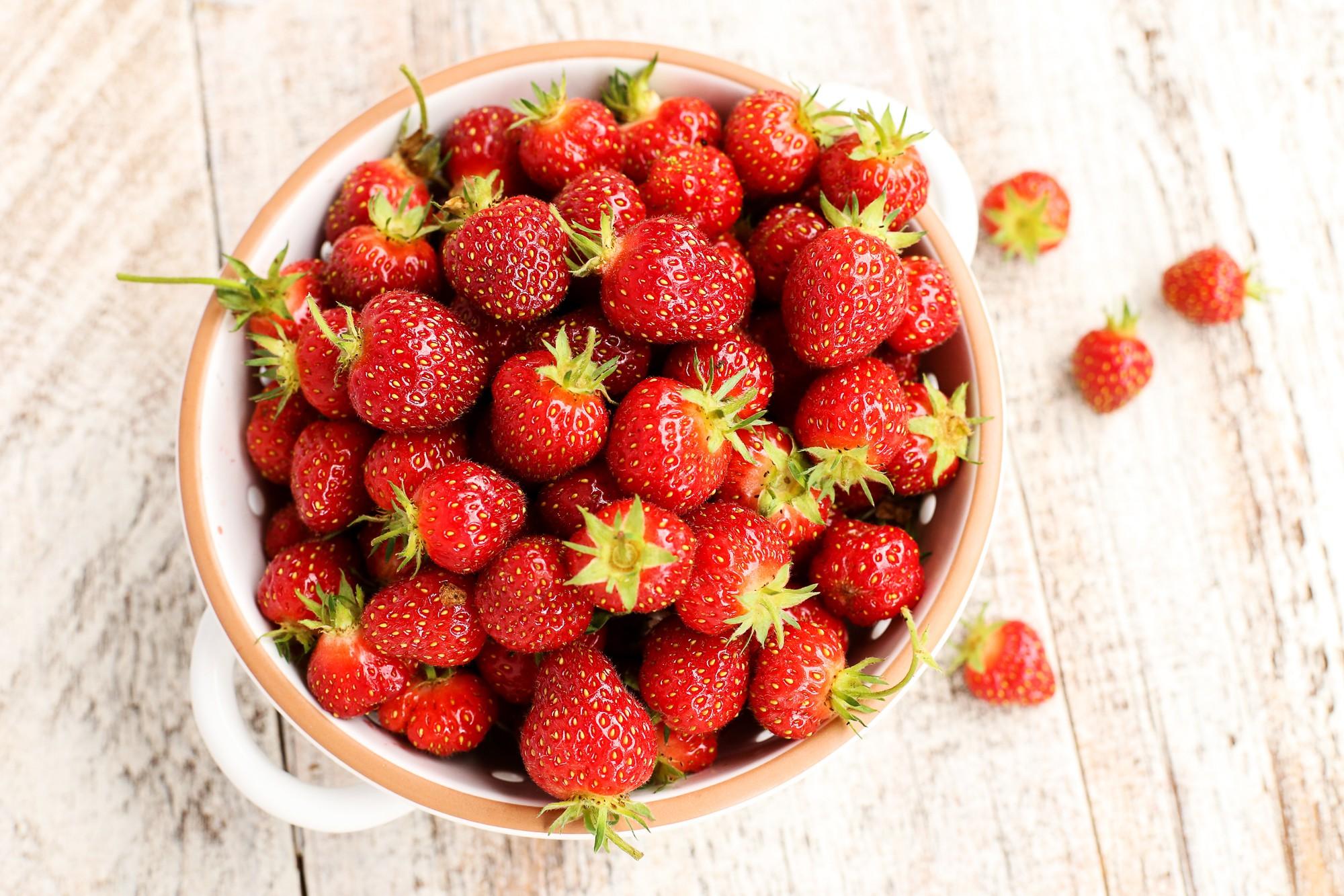List thực phẩm giàu vitamin C dành cho cơ thể