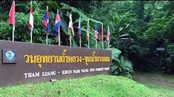 Người Thái khôi phục hang Tham Luang sau chiến dịch giải cứu các cầu thủ bị kẹt?