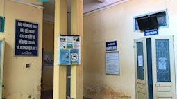 Bệnh viện Ba Vì trao nhầm con: Các bé chưa được về đúng gia đình, bác sĩ lý giải vì sao?