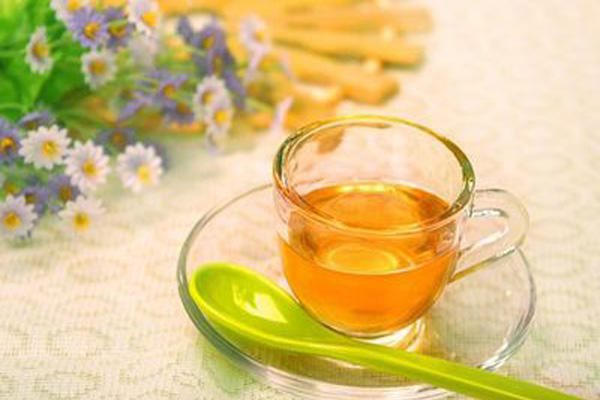 Nước mật ong ấm giúp giảm cân hiệu quả hình ảnh