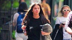 Bất ngờ trước hình ảnh Selena tiều tụy tin Justin đính hôn với Hailey Baldwin