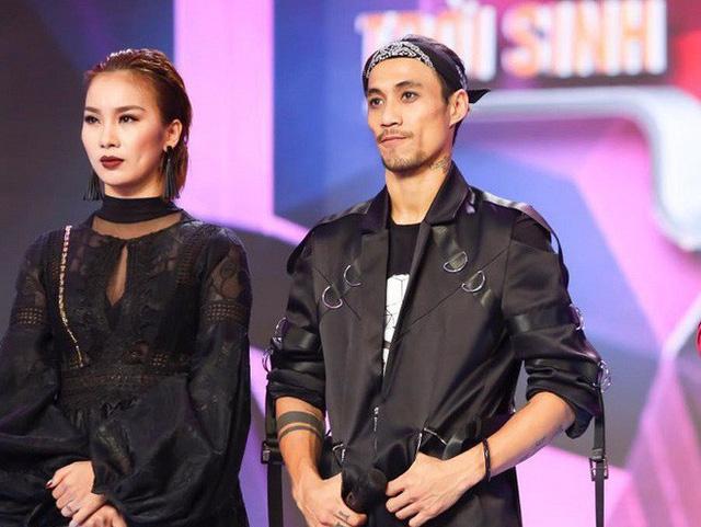 Ồn ào của Phạm Anh Khoa và Phạm Lịch sau 2 tháng bất ngờ bị khơi lại trước những chia sẻ trong một bài phỏng vấn của bà xã nam rocker.