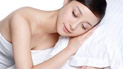Những mẹo đơn giản giúp giúp cải thiện giấc ngủ của bạn
