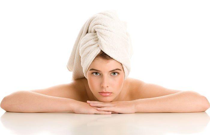 Những sai lầm khi chăm sóc tóc khiến tóc bạn ngày càng hư tổn