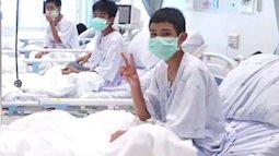 Từ câu chuyện của đội bóng nhí Thái Lan: Thiền có tác dụng thế nào đối với sức khỏe