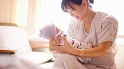 Dù mới sinh, mẹ chồng hỏi câu hỏi khiến con dâu điếng người