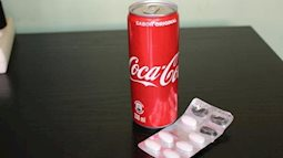 Các biện pháp tránh thai ngớ ngẩn nhất trên thế giới: Dùng cả Coca và vỏ kem