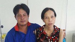 Người mẹ mang song thai bị ung thư chấp nhận hy sinh để giành giật sự sống cho con đã qua đời