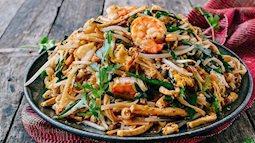 Những món ăn đừng bỏ lỡ khi đến Thái Lan kẻo tiếc hùi hụi