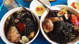 Khám phá phố đi bộ Trịnh Công Sơn với  các quán ăn vặt đình đám