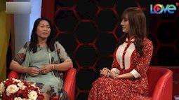 Ca sĩ chuyển giới Lâm Khánh Chi từng cãi nhau với mẹ chồng về chuyện không thể sinh con