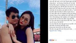 Nữ diễn viên 'Sống chung với mẹ chồng' gây sốt với status trên mạng