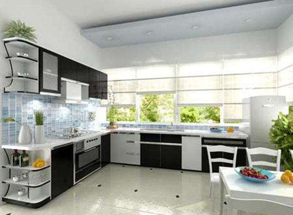 4 điều tối kỵ cần tránh trong phong thủy nhà bếp
