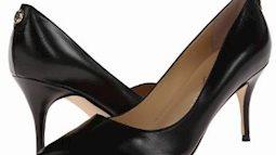 Vợ mua giày giá rẻ, chồng rơm rớm nước mắt: Đàn bà hơn nhau tấm chồng là đây!