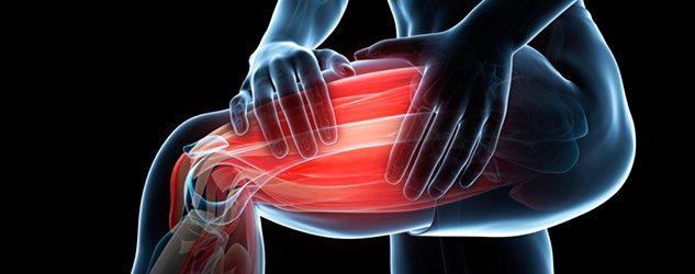 Tập thể dục bị đau nhức cơ bắp nên làm gì ? - Làm cha mẹ