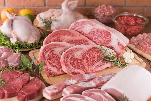 Thời gian bảo quản các loại thịt trong tủ lạnh bạn cần biết hình ảnh