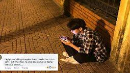 Tự kỷ vì quá cô đơn, chàng thanh niên lập 2 tài khoản tự nói chuyện với nhau