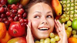 6 thực phẩm giúp da không bị nhăn dưới ánh nắng mặt trời