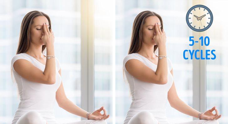 8 bài tập hít thở đánh tan mỡ bụng dành cho các bà nội trợ hình ảnh