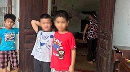 Vụ trao nhầm con ở Ba Vì: Người bố đi xa lần đầu lên tiếng