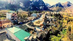 Vẻ đẹp của vùng đất địa đầu Tổ quốc - cao nguyên đá Hà Giang