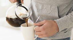 Uống cà phê giúp giải rượu, sự thật đúng hay sai?