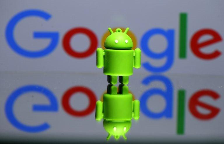 Độc quyền trên Android, Google nhận án phạt 5 tỷ USD