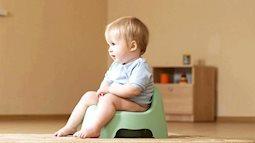 Trẻ sơ sinh đi vệ sinh 1 ngày mấy lần là đúng chuẩn?