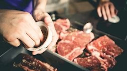 5 lỗi thường gặp khi làm món bít tết