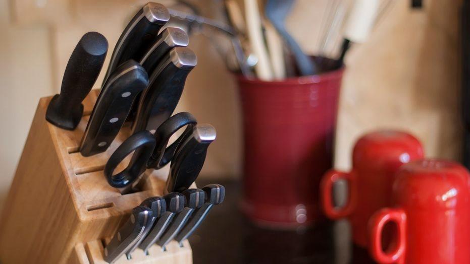 6 lỗi thường gặp trong nhà bếp mà nhiều người không nhận ra hình ảnh