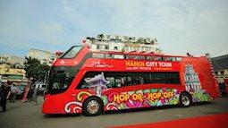 Giá quá đắt, xe buýt 2 tầng bổ sung loại vé giá rẻ dành cho khách tham quan