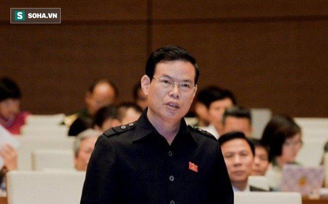 Bí thư Hà Giang lên tiếng việc con gái có điểm cao, nghi án nâng điểm