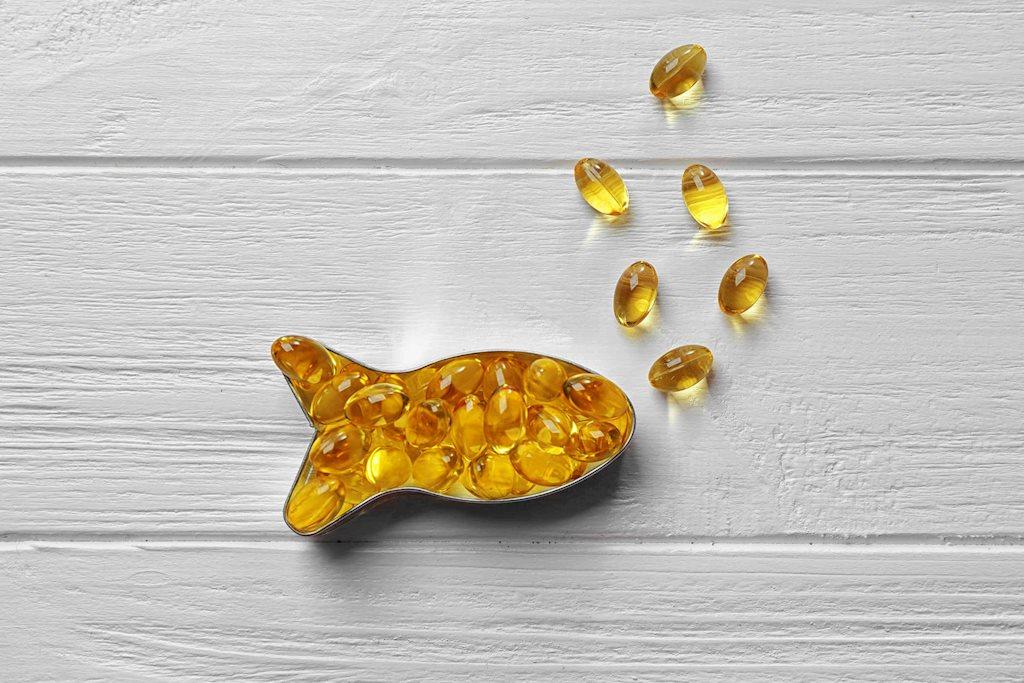 Dầu cá ngăn ngừa bệnh tim không hiệu quả như chúng ta vẫn nghĩ