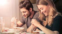 Nguy cơ ung thư vú và ung thư tuyến tiền liệt từ thói quen ăn tối