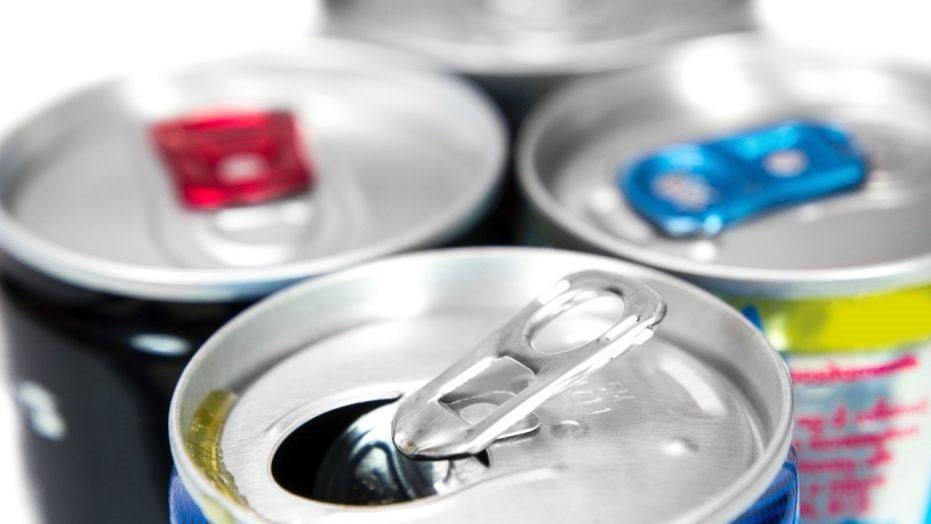 Uống nhiều nước tăng lực làm tăng nguy cơ nghiện các chất kích thích hình ảnh